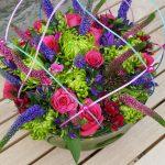 Fioriart bloemstuk 8