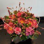 Fioriart bloemstuk 1
