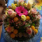 Fioriart bloemstuk 11