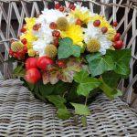 Fioriart bloemstuk 20